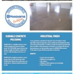 Industrial Finish Brochure