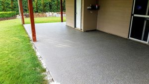 colour enhancing sealer concrete by Ultimate Floors