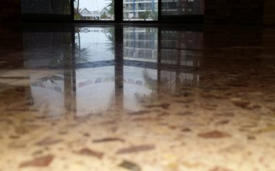 Concrete Polishing Tips – 7 Things To Consider